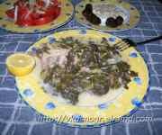 Свинина, тушеная с овощами