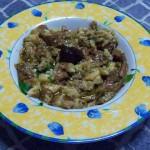 Салат из баклажан по-гречески