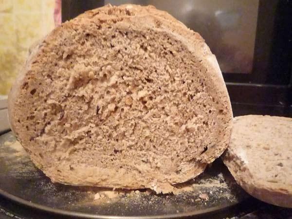 Хлеб по-гречески